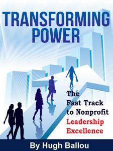 Nonprofit Leadership Excellence